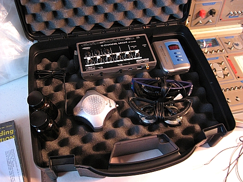 Shared Lucid Dream Induction Briefcase – Hyperritual
