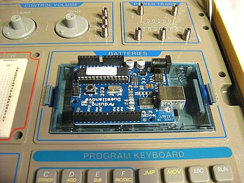 Arduino Lab 2