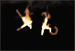 Virtually Burning Sigils 3