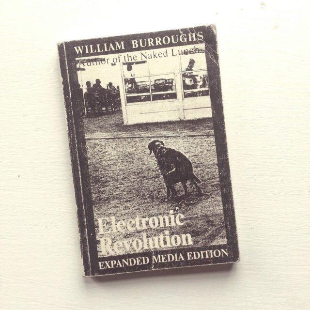 Burroughs Electronic Revolution